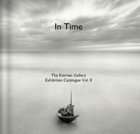 In Time, Kiernan Gallery Group Exhibition Catalogue Vol II, USA, 2011.
