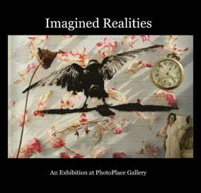 Imagined Realities, PhotoPlace Gallery Group Exhibition, USA, 2014.