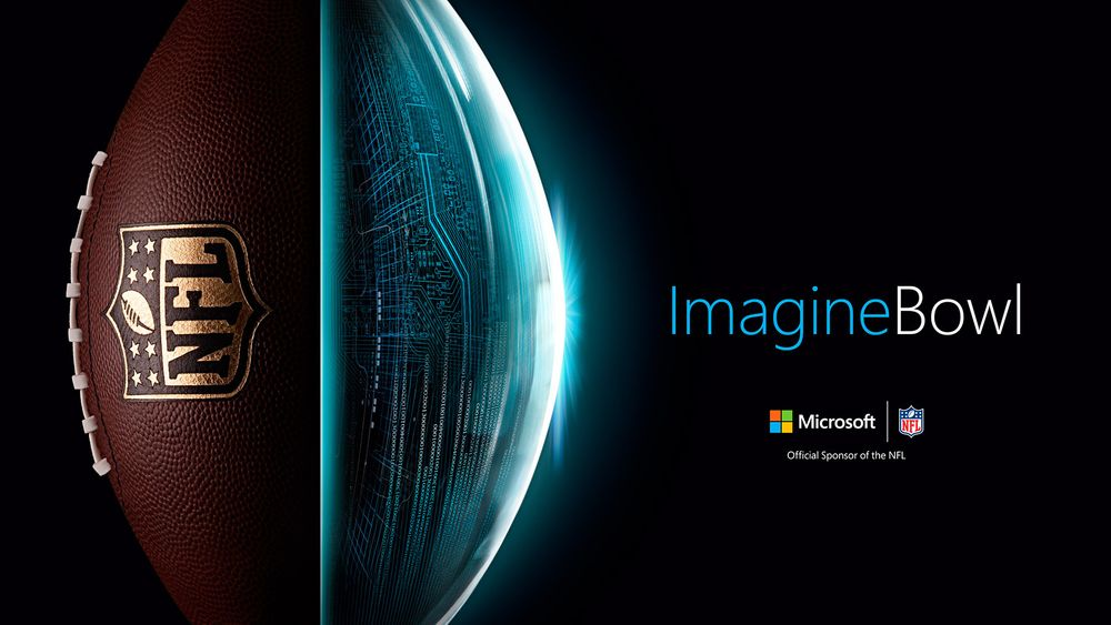 Microsoft Imagine Bowl