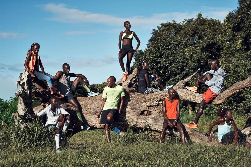 Nike Run Free