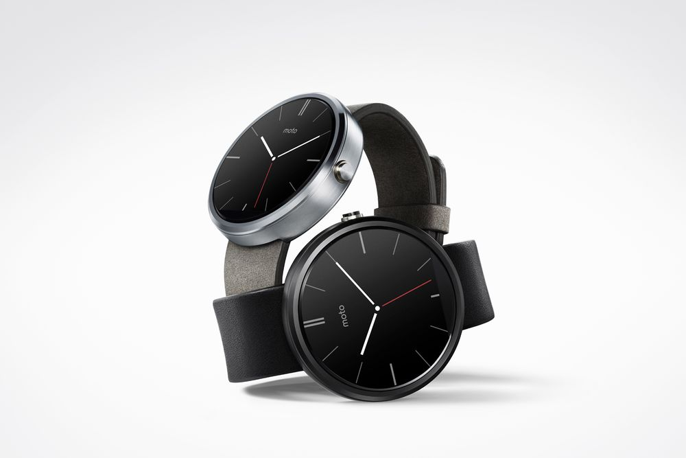 Moto Watches