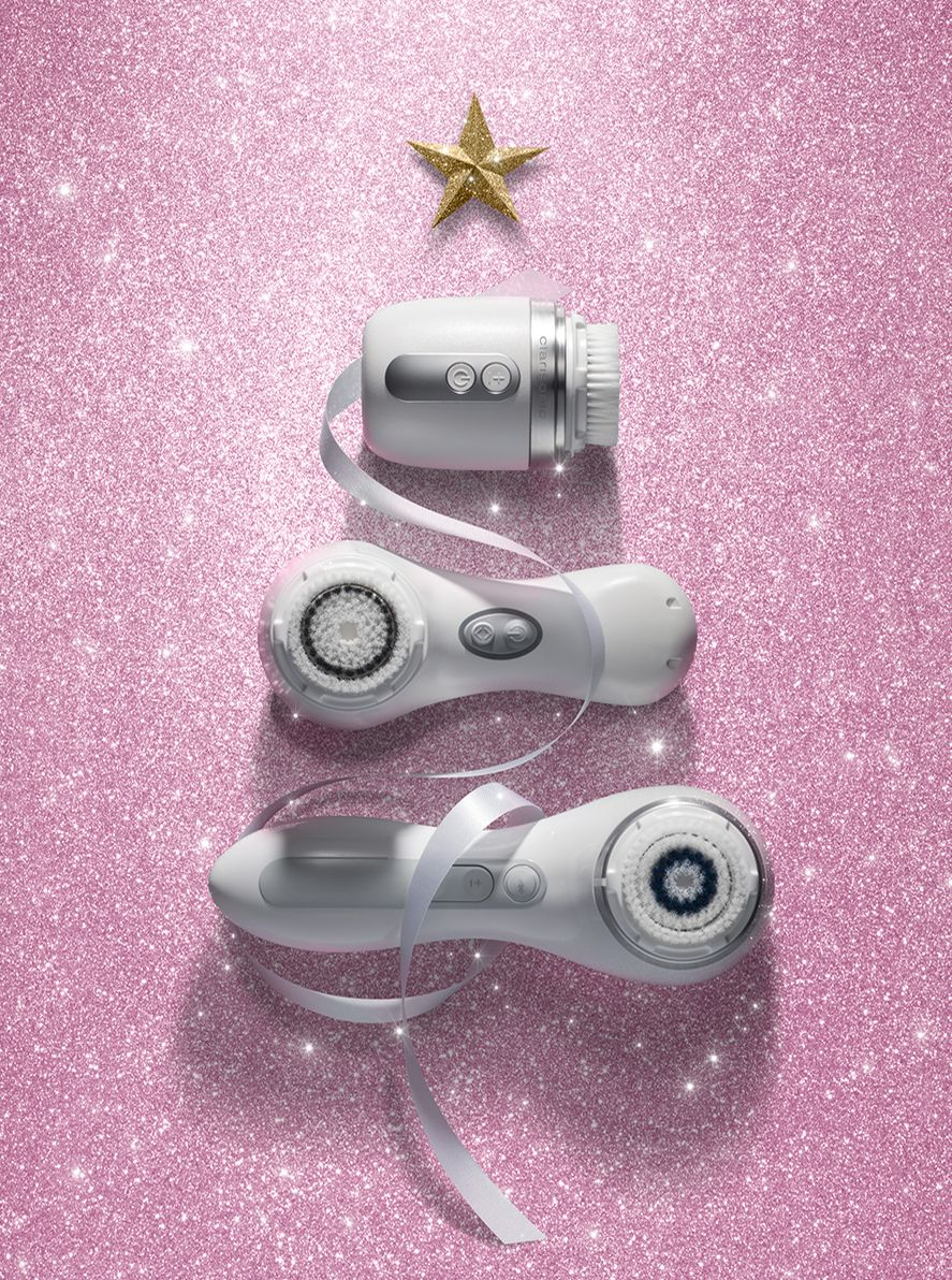 Clarisonic Holiday