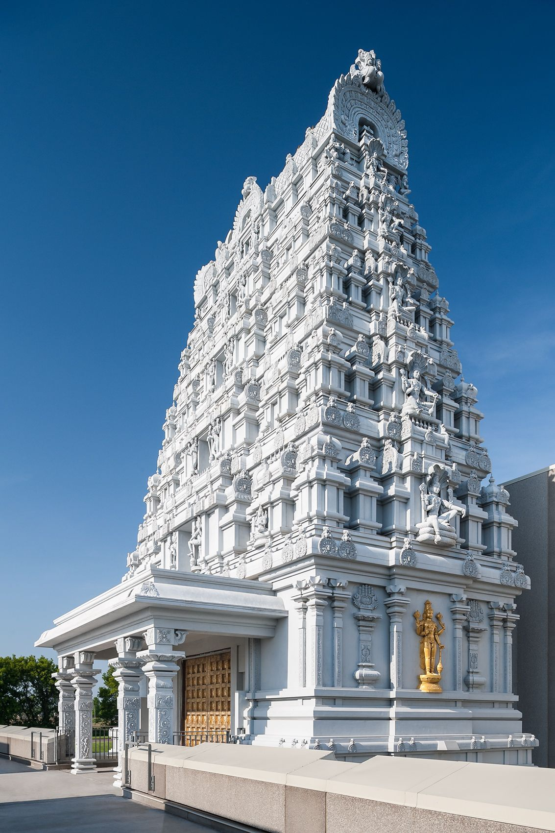 HINDU TEMPLE OF MINNESOTA