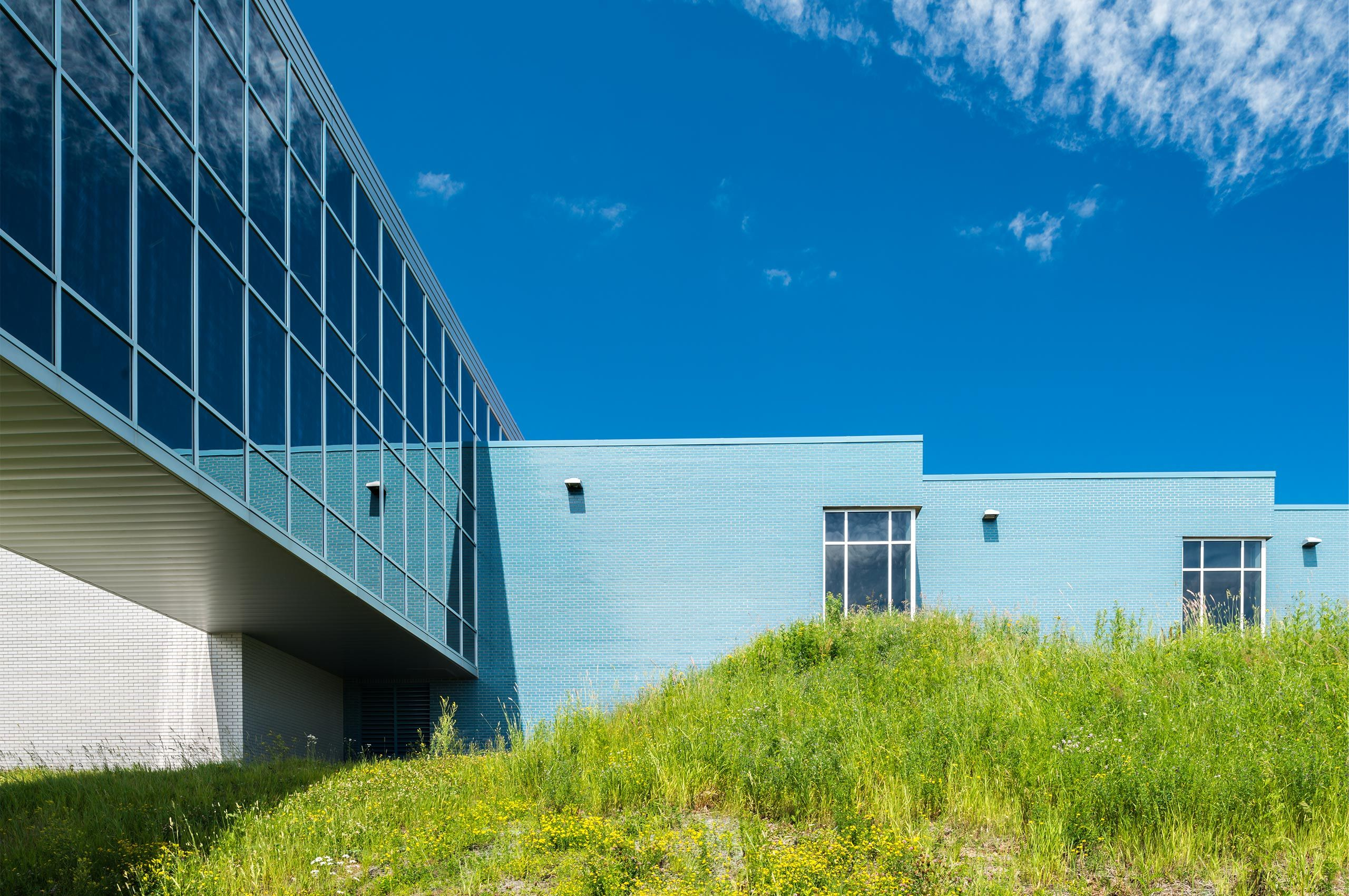LAKE SUPERIOR COLLEGE HEALTH AND SCIENCE CENTER