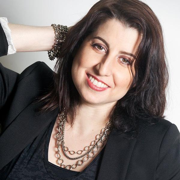 Andrea Fischman