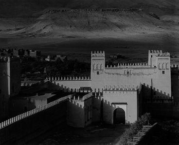 Glaoui Ksar, Tinerhir, Morocco, North Africa
