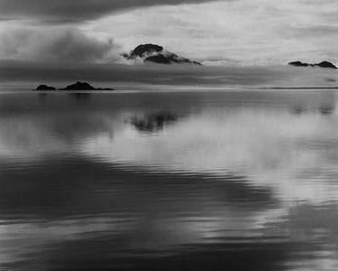 Early Morning, Glacier Bay, Glacier Bay National Park, Alaska