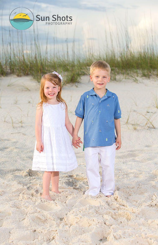 Professional Beach Portraits