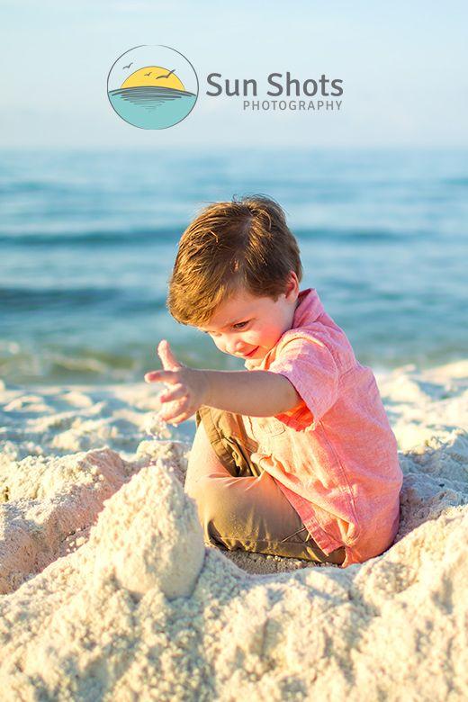 Gulf Shores family beach vacation