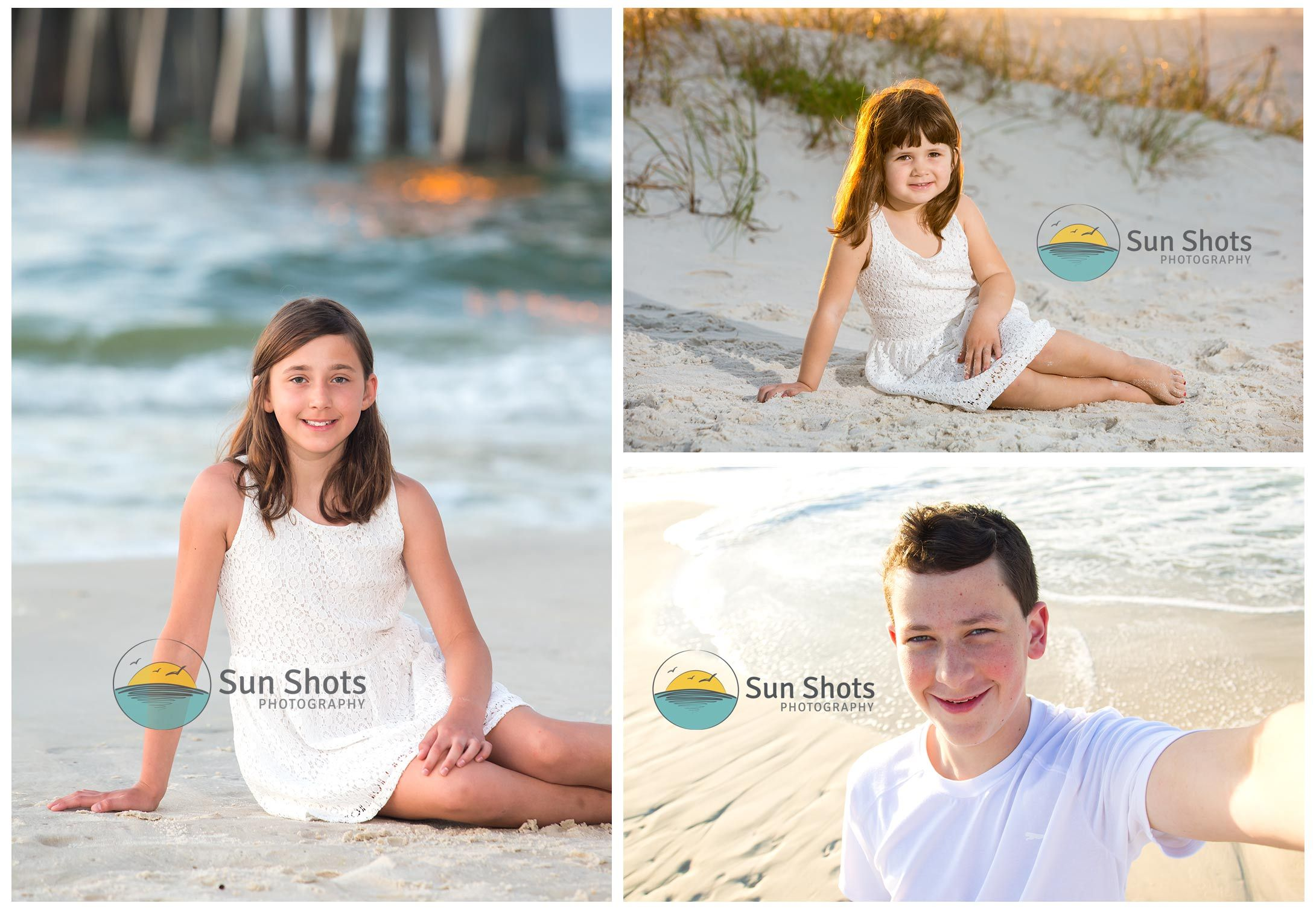 Family Photography in Gulf Shores