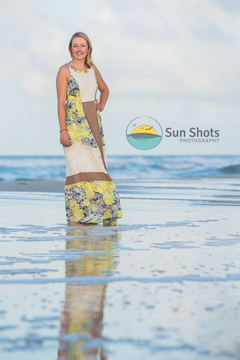 Professional portraits in Perdido Key