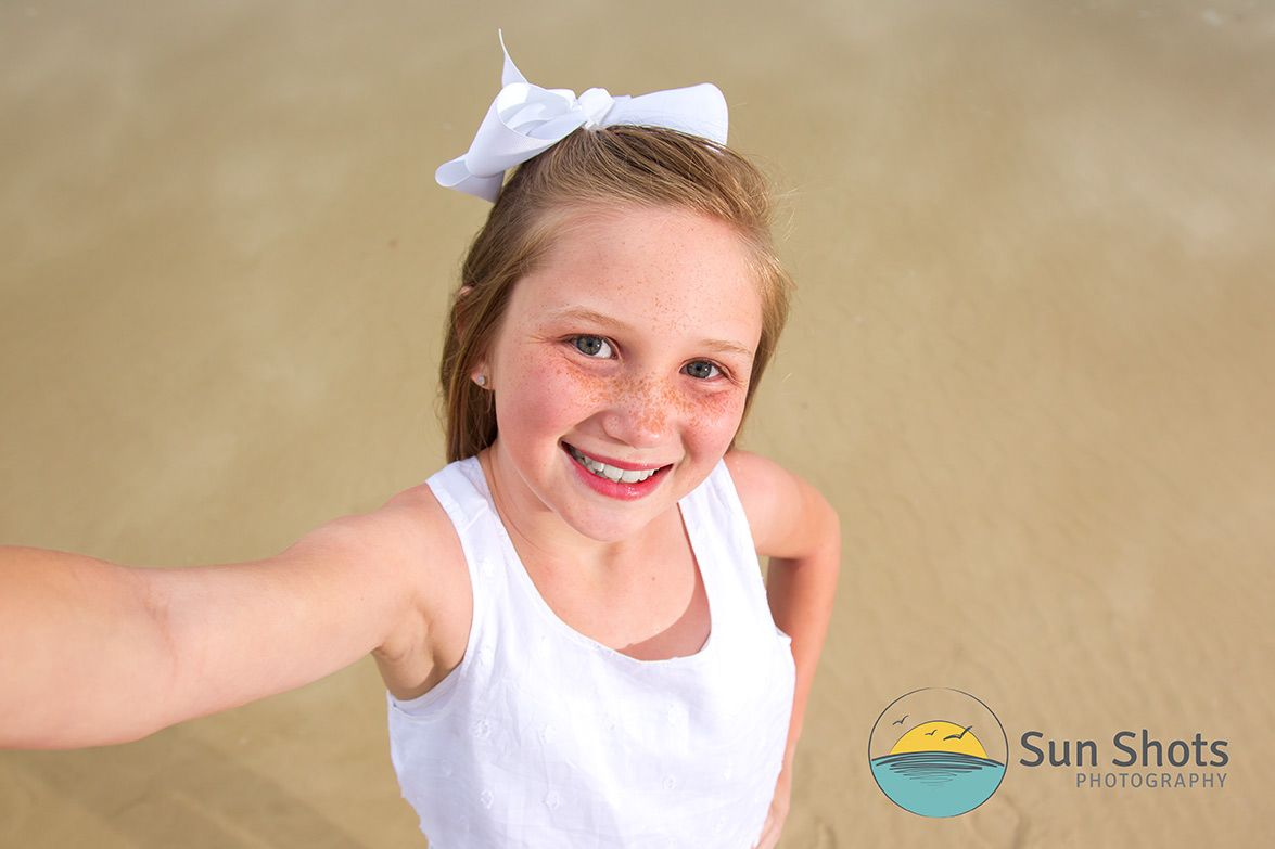Beach Photography in Gulf Shores