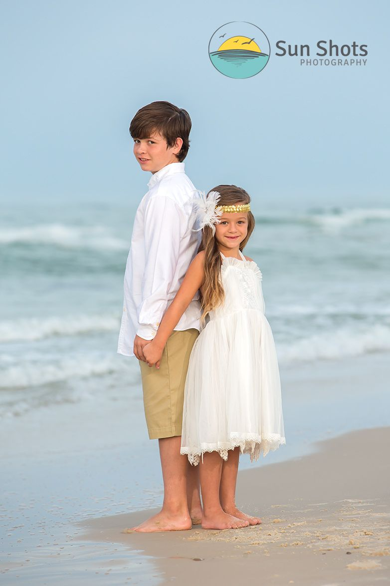 Beach Photography in Perdido Key