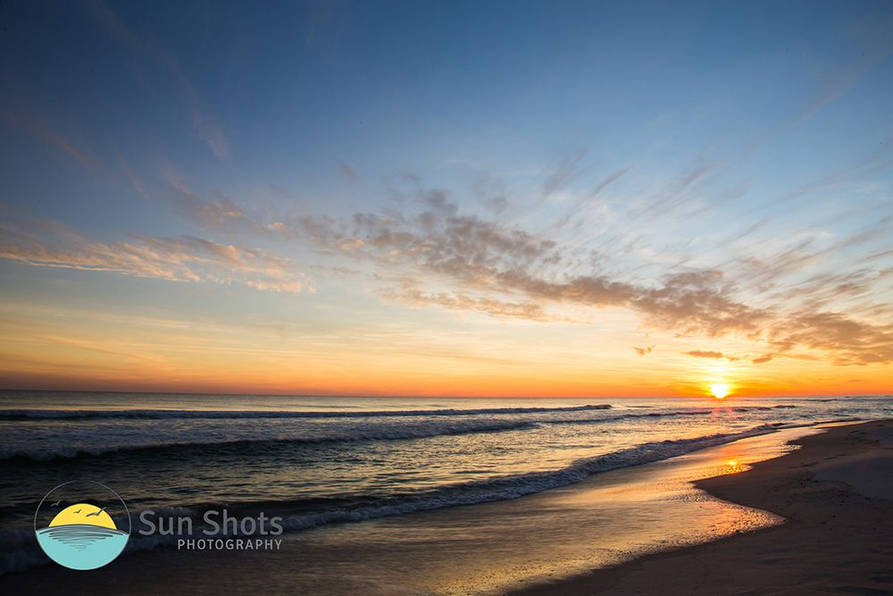 Gulf Shores Sunset