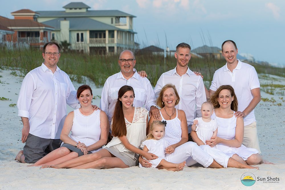 Family photographer in Laguna Key Gulf Shores