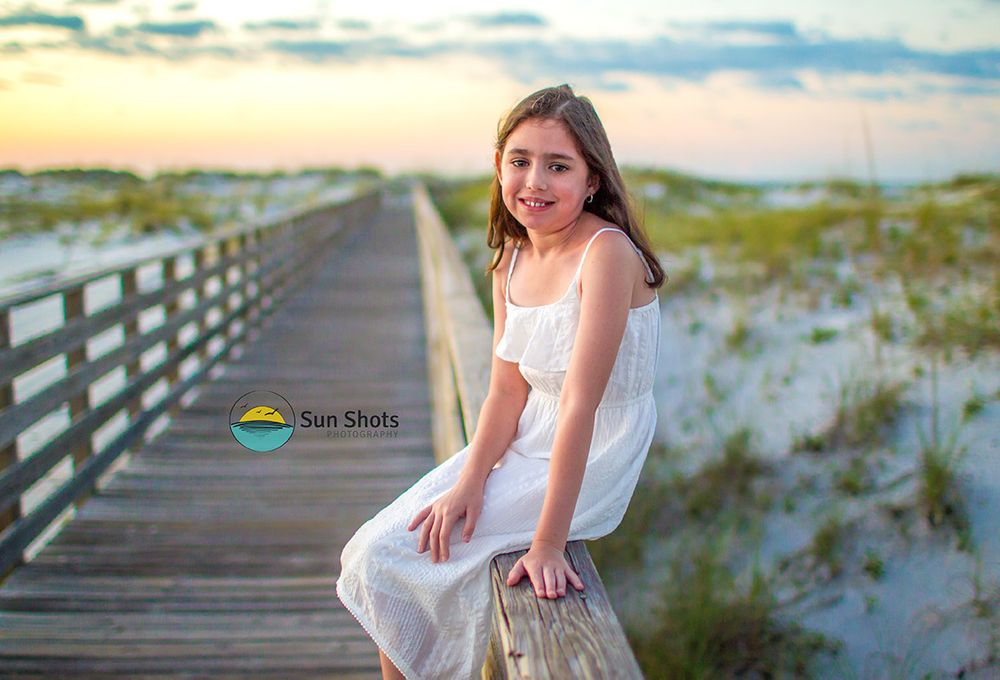 Gulf Shores professional photographer