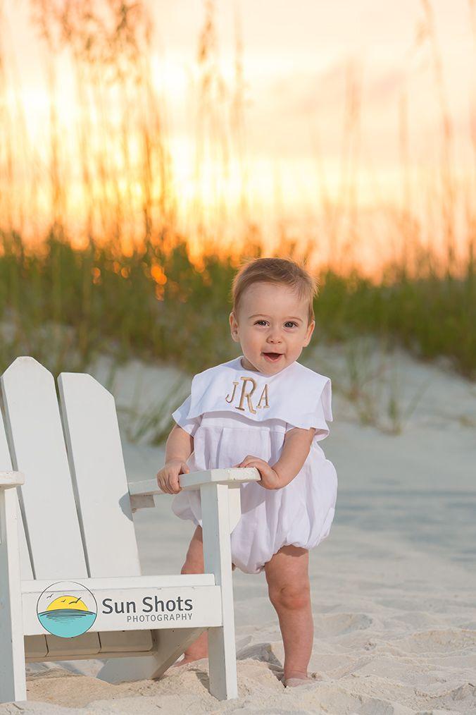 Professional Portrait beach photographer