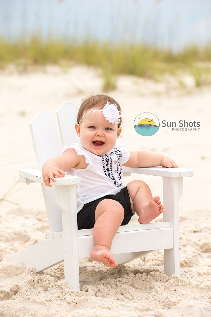 Professional portraits in Orange Beach