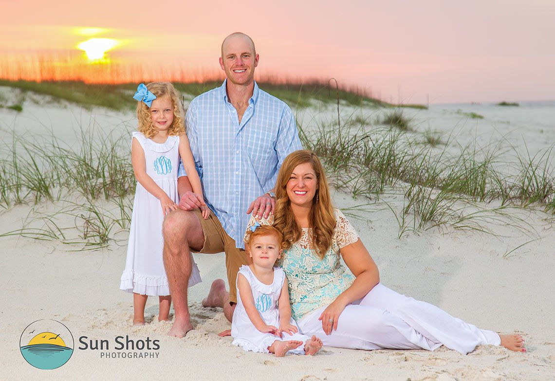 Professional Perdido Key photographer