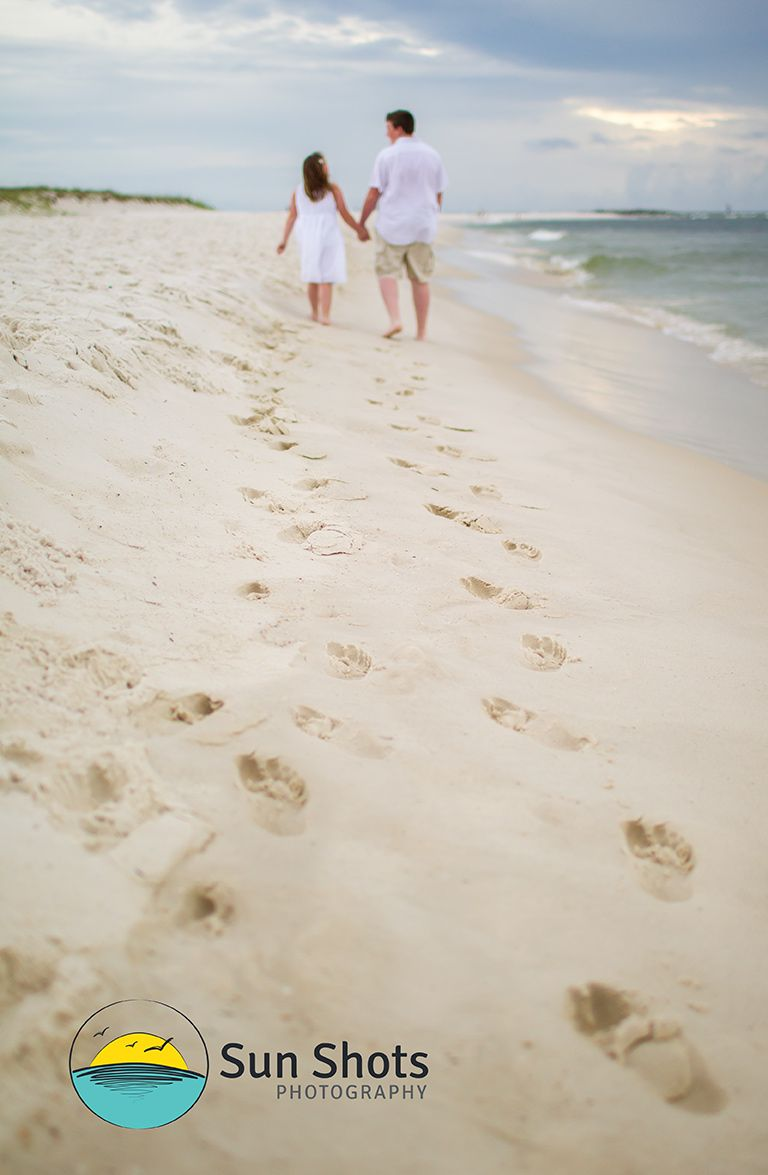 Professional beach photographers in Gulf Shores, Alabama