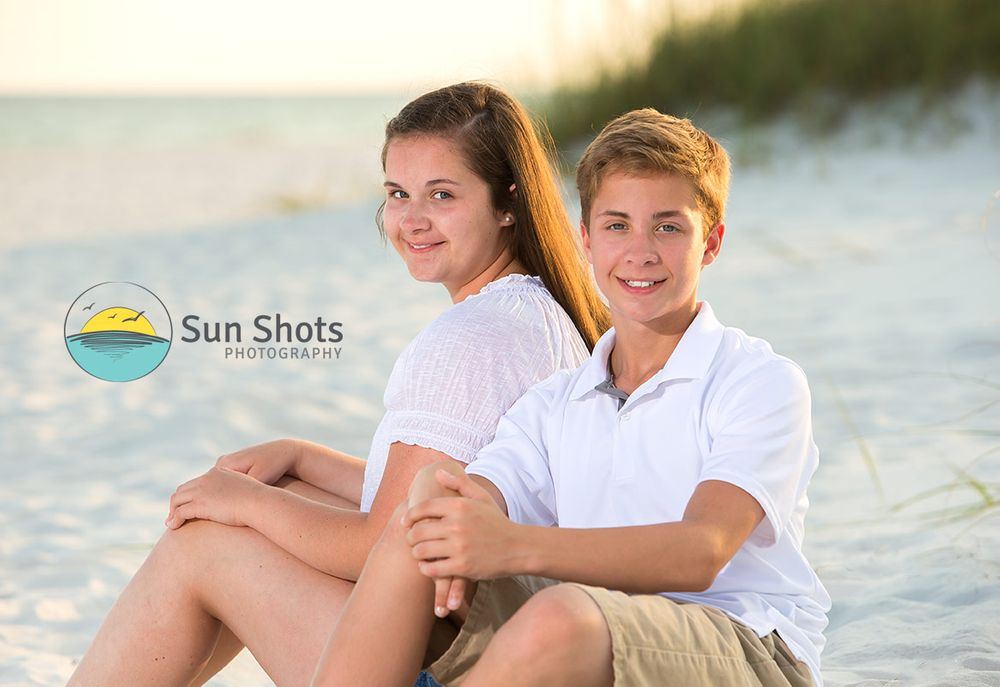 Professional Photography in Perdido Key
