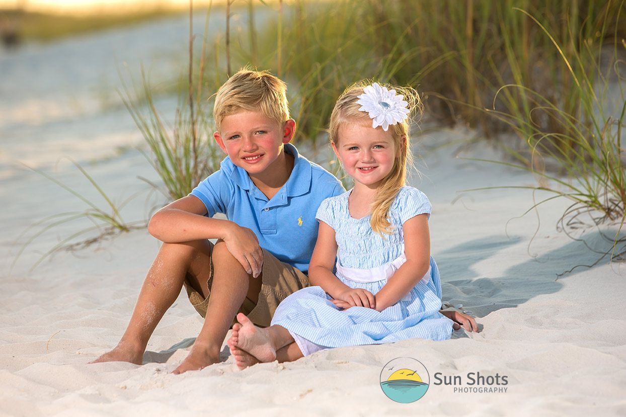 Professional Photography on the Gulf Coast