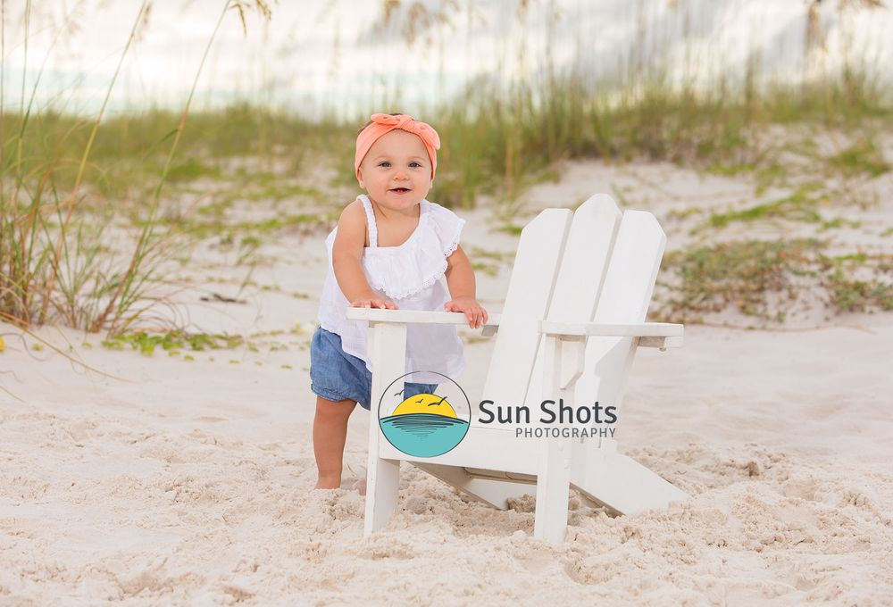 Professional Beach portraits in Perdido Key