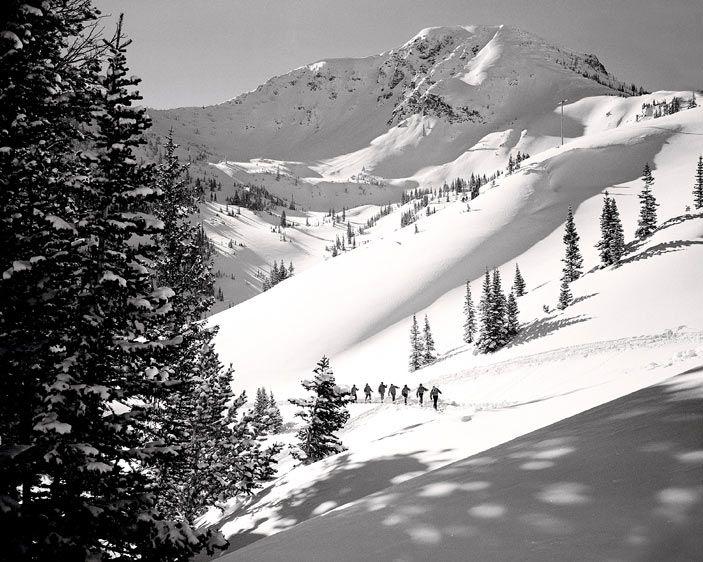 10th Mountain XC