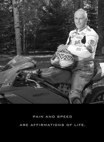 Jack Silverman, Aspen, CO  2006