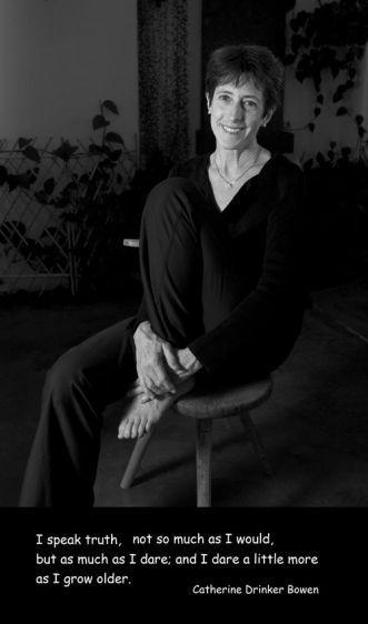 Sue Drinker, Glenwood Springs, CO  2008