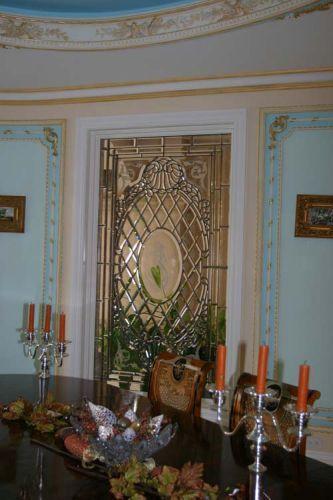 Patty Chicopolis - Private Residence Big Canyon, Newport Beach, CA
