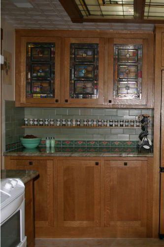 Esther WilsonLaguna Niguel - Kitchen Cabinets
