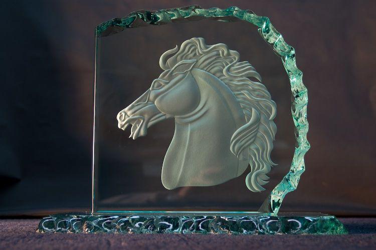 """Equestrian Spirit""."