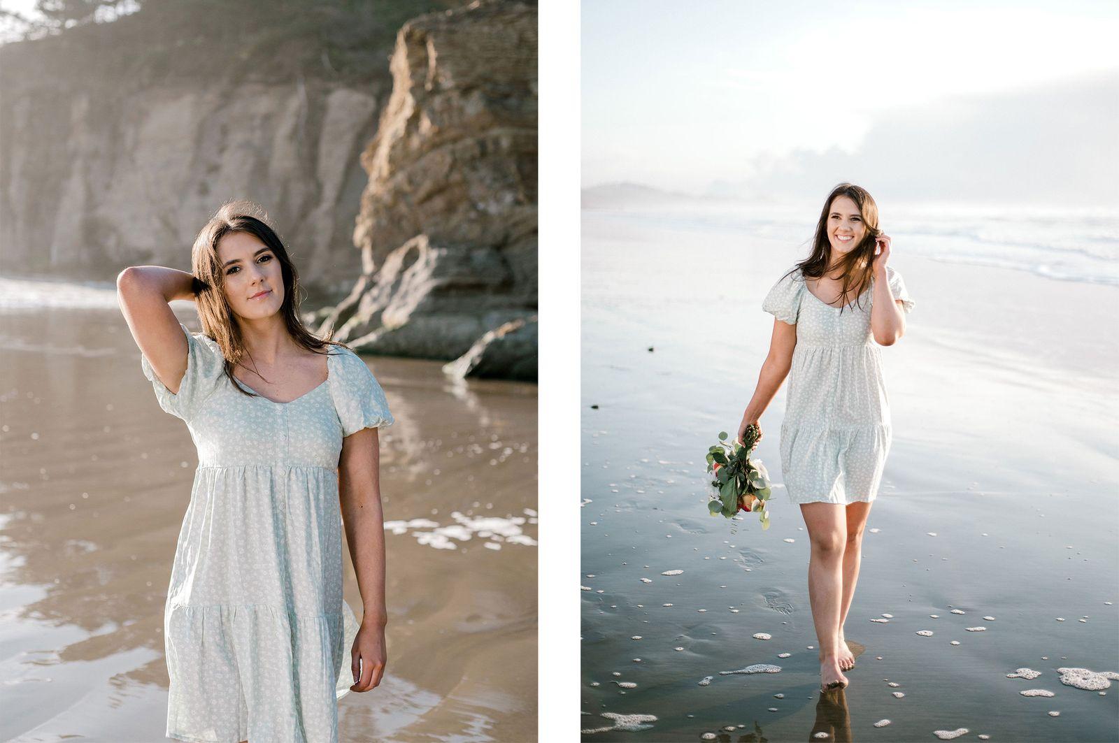 Oregon-Coast-Senior-portraits