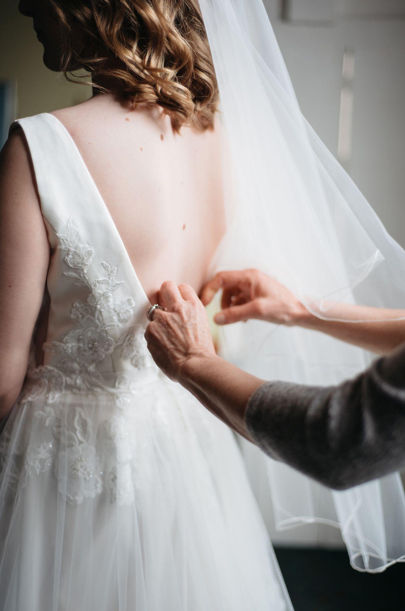 Salem wedding