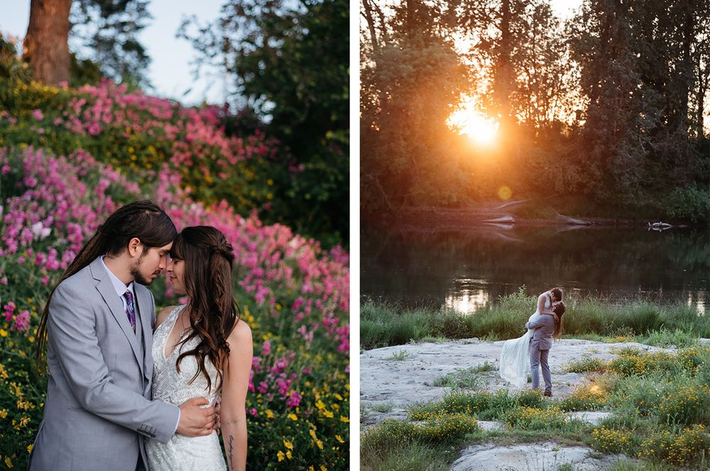 Summer-Wedding-Salem-Oregon