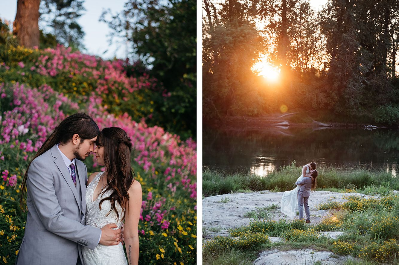 Summer-Wedding-Salem-Oregon
