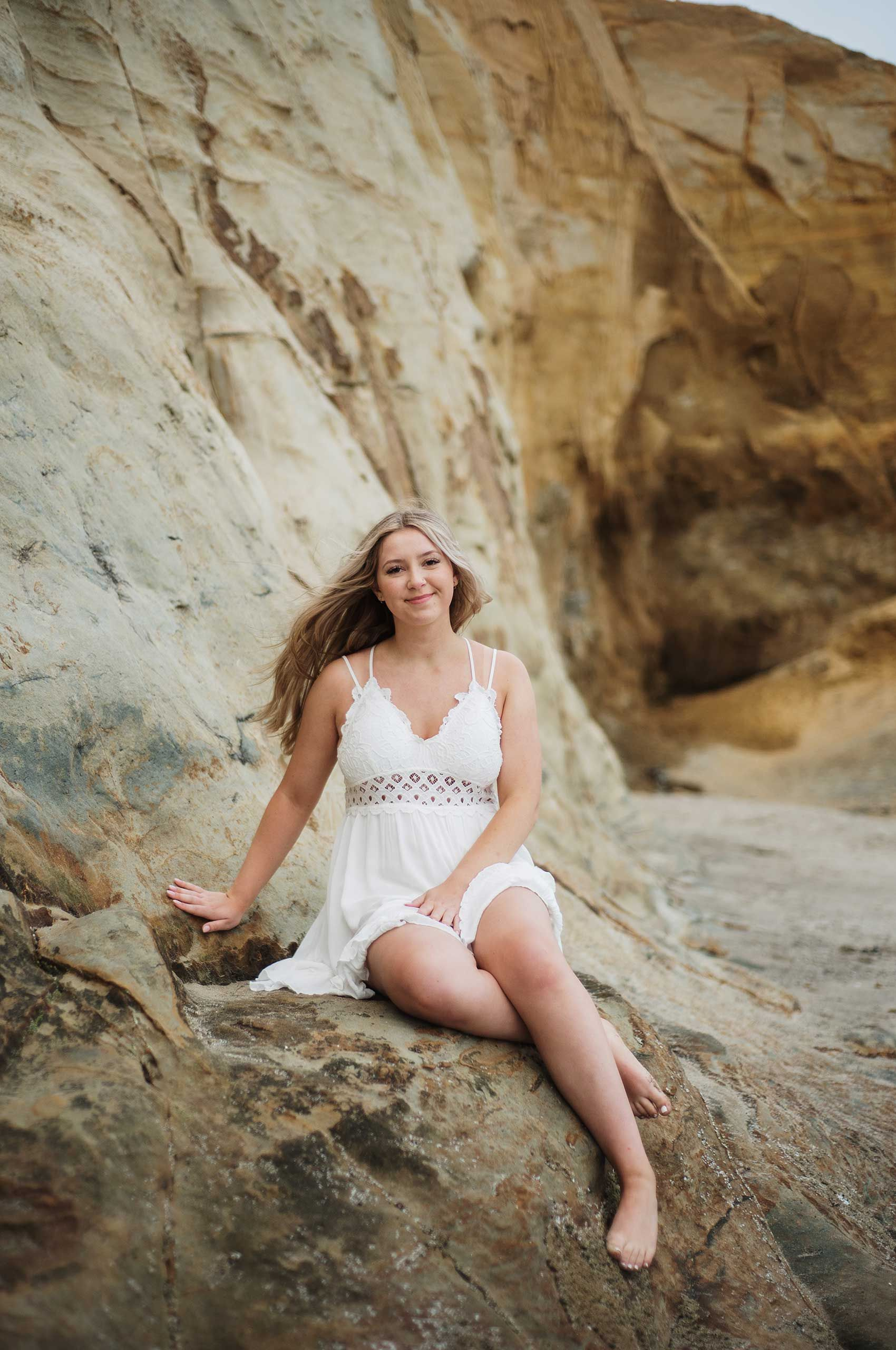 Oregon-Coast-Senior-Portraits