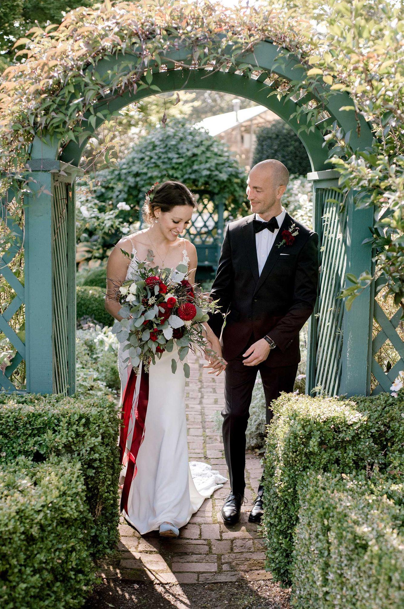 Salem Oregon wedding