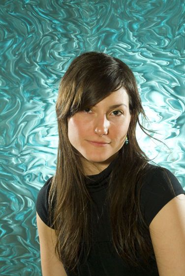 Cassandra Ferland