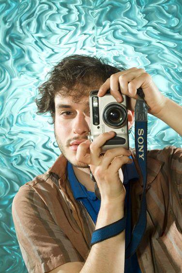 Aaron Schillinger