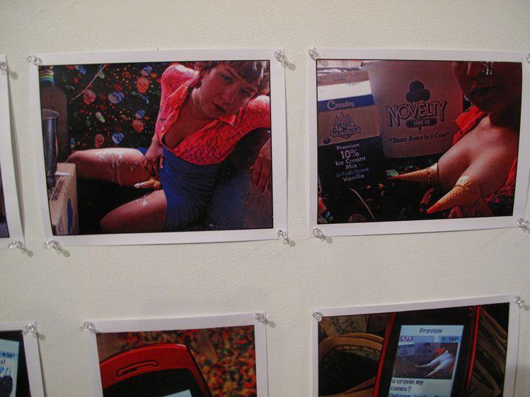 Genevieve's images