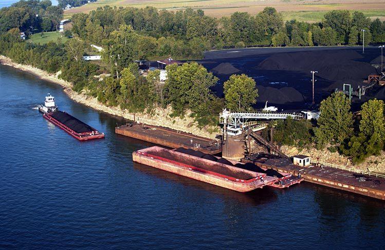 Peabody Energy / Highland Mining Co. /IL