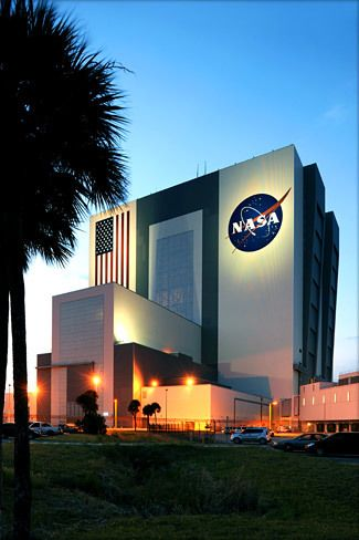 VAB / Kennedy Space Center, FL