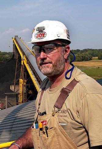 Peabody Energy /Highland Mining Co. / IL