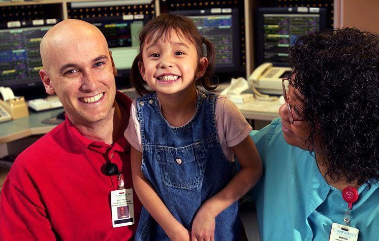 Ascension Health / St. Marys Hospital-Tucson, AZ