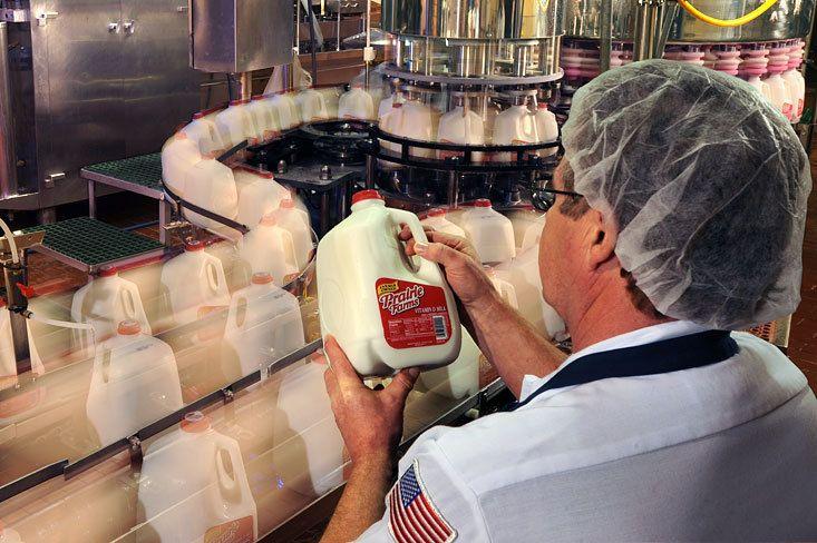 Prairie Farms Dairy / Carlinville, IL