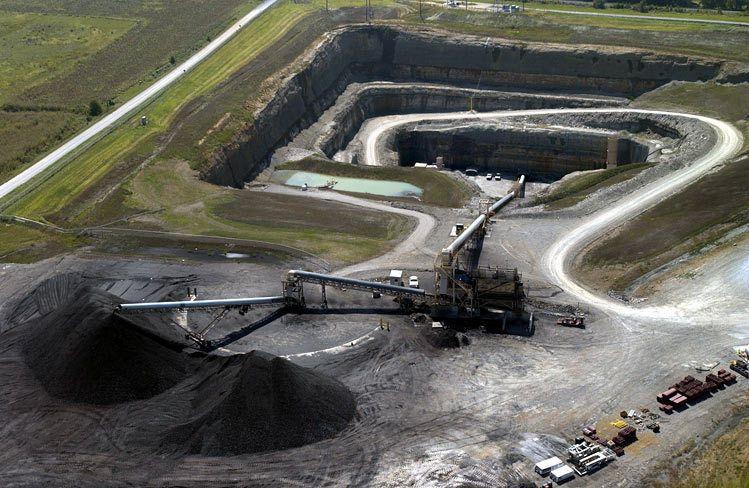 Peabody Energy / Highland Mining Co. / IL