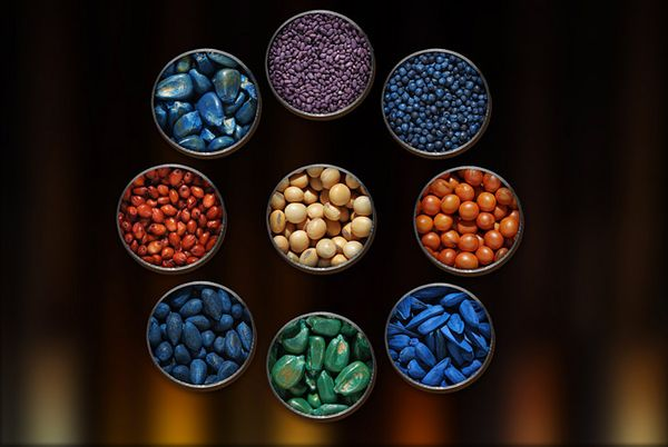Monsanto Biotechnology Seeds / St. Louis, MO