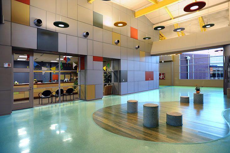 Farley Elementary School / Topeka, KS